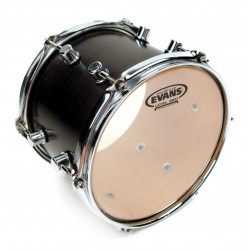 "Evans 08"" Genera Resonant Glass TT08RGL"