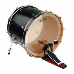 "Evans 22"" EQ3 Clear BD22GB3"