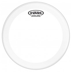 EVANS 26 EQ3 Clear BD26GB3