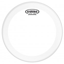 "Evans 18"" EQ3 Coated BD18GB3C"
