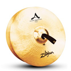 Zildjian Orquesta 19 Classic Orchestral Selection Medium