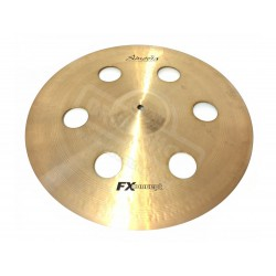 "Amedia Crash 20"" FX Concept"