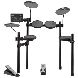 Yamaha DTX402K Electronic Drumset Pack