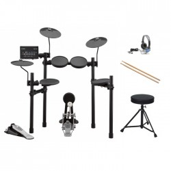Yamaha DTX452K Electronic Drumset Pack