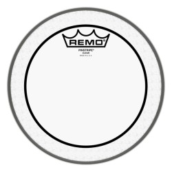 "Remo 12"" Pinstripe Clear PS-0312-00"