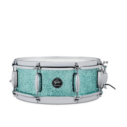 Gretsch Renown Maple Turquoise 14x5.5""
