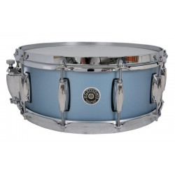 Gretsch Brooklyn Ice Blue Metallic 14x5""