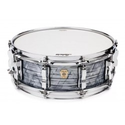 Ludwig Classic Maple Sky Pearl 14x05""