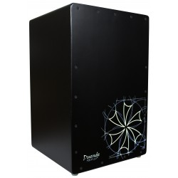 Duende Cajón First 2.0 Black
