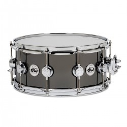 DW Caja 14x5.5 Black Nickel Over Brass Outlet