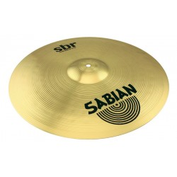 Sabian Crash Ride 18 SBR