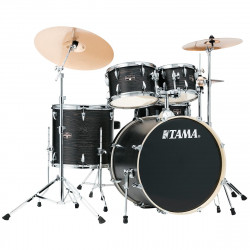 Tama Imperialstar Jazz Black Oak