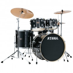 Tama Imperialstar Standard Hairline Black