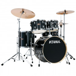 Tama Imperialstar Studio Hairline Black
