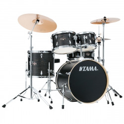 Tama Imperialstar Studio Black Oak