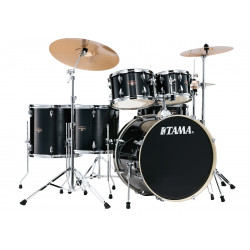 Tama Imperialstar Studio II Hairline Black