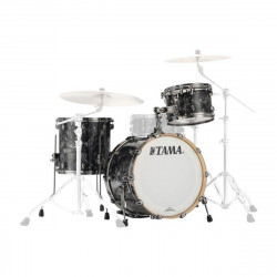 Tama Starclassic Maple Studio Charcoal Swirl