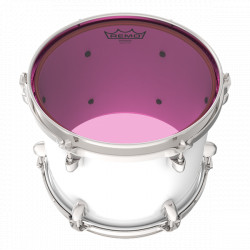 Remo 06 Emperor Colortone Pink BE-0306-CT-PK