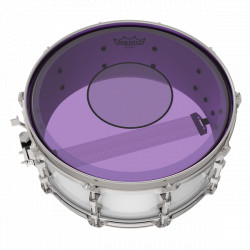 Remo 13 Powerstroke 77 Colortone Purple P7-0313-CT-PU