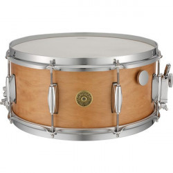 Gretsch Broadkaster Classic Natural Vintage 14x6.5""