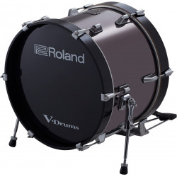 Roland KD-180 Electronic Bass Drum