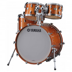 Yamaha Absolute Hybrid Standard Orange Sparkle