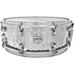 """MAPEX MPST4658H MPX Serie Steel 14x6.5"""""""