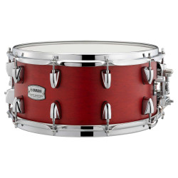 Yamaha Tour Custom Candy Apple 14x6.5""