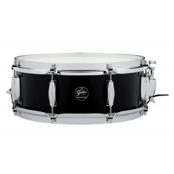 Gretsch Renown Maple Piano Black 14x5.5""