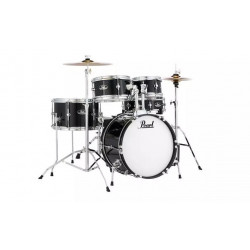 Pearl Roadshow RS465C Junior Jet Black