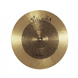 "Amedia Crash 19"" D-Rock"