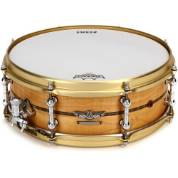 Tama TLM145S-OMP Star Reserved Solid Maple Oiled Natural Maple 14x5""