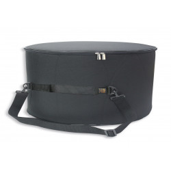 Genuine Strap Bass Drum Bag Marching 45x20