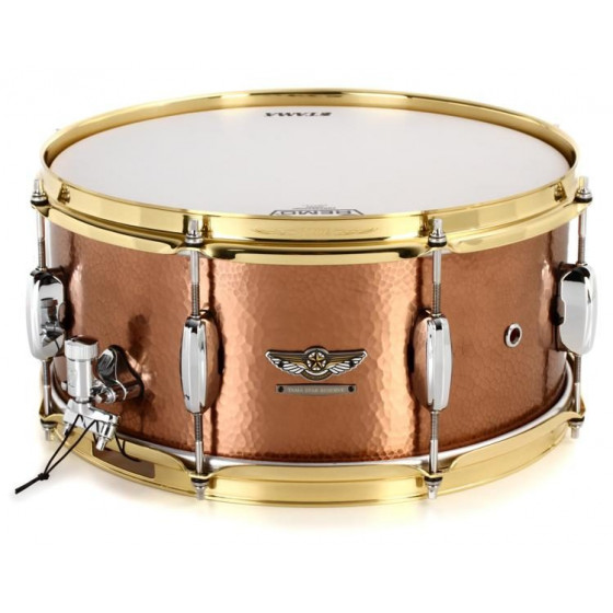Tama TCS1465H Star Reverse Hand Hammered Copper B Stock