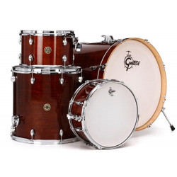 Gretsch Catalina Maple WG Walnut Glaze