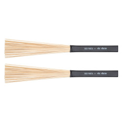 Vic Firth RM3 RE.MIX Escobillas Birch Dowels