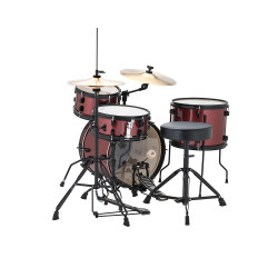 Ludwig LC178X Pocket Kit Red Wine