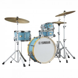 Yamaha Stage Custom Hip Matte Surf Green