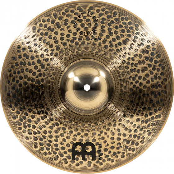 """Meinl Hi Hat 15"""" Pure Alloy Custom PAC15MTH"""
