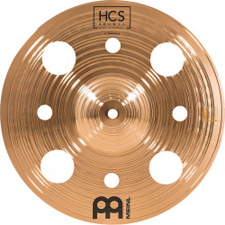 "Meinl 12"" Splash Trash HCS Bronze HCSB12TRS"