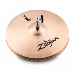 "Zildjian Hi Hat 14"" I Family Mastersound"