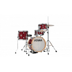 Tama Club-JAM Flyer 4-piece complete kit with 14 bass drum