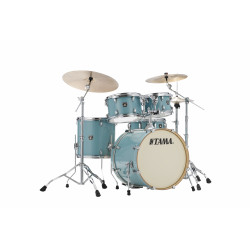 Tama CL50R+H-LEG Superstar Classic Light Emerald Blue Green