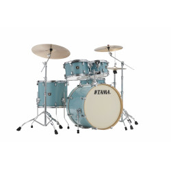 Tama CL52KR+H-LEG Superstar Classic Light Emerald Blue Green
