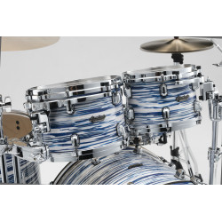 Tama MR42TZS-BWO Starclassic Maple Blue and White Oyster