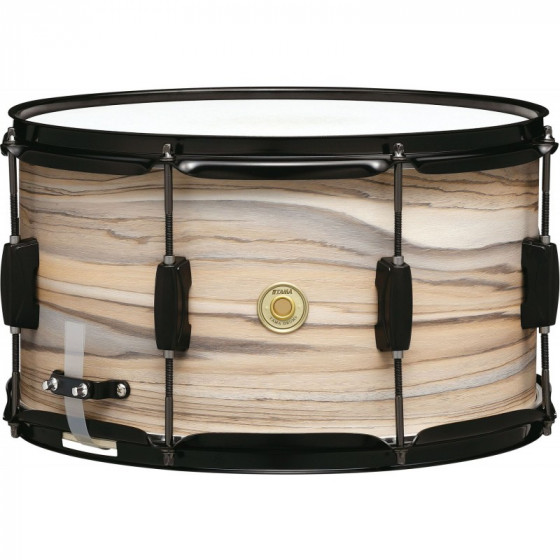 Tama Woodworks 8x14 Snare Drum