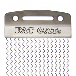 "Fat Cat FC1216NP Bordonero 12""x16 Hilos"