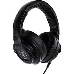 Mackie MC-250 Headphones