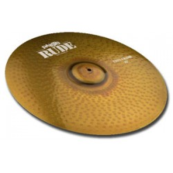 "Paiste Crash 16"" Rude Thin"