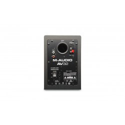 M-Audio AV32 Monitores de Estudio